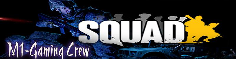 Squad Crew